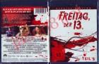 Freitag der 13. Teil 3 / Blu Ray NEU OVP uncut Jason