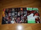 9 X-Rated Hororfilm Magazine