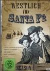 Westlich von Santa Fé Season 1