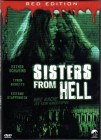 Sisters from Hell Hartbox Red Edition Reloaded # 22