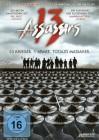 13 Assassins [DVD] Neuware in Folie
