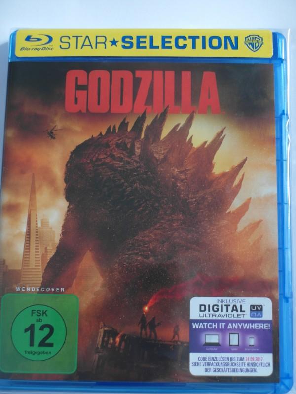 Godzilla 2014 - Existenz von bösartigen Kreaturen - Watanabe