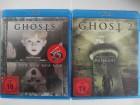 Ghosts & Ghost 2 - Horror Geister Sammlung Poltergeist Autor