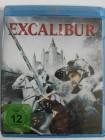 Excalibur - Ritter der Tafelrunde - Fantasie Epos von 1980