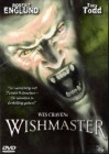 Wishmaster   [DVD]   Neuware in Folie