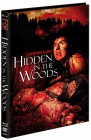 HIDDEN IN THE WOODS - DVD/BD+Bonus Mediabook B dunk Lim 555
