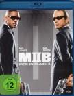 MEN IN BLACK II Blu-ray - Will Smith Tommy Lee Jones -Teil 2