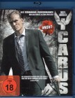 ICARUS Blu-ray - Dolph Lundgren uncut Action Thriller