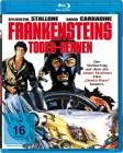 Frankensteins Todes-Rennen [Blu-ray] OVP