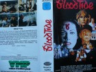 Blood Tide ... James Earl Jones ...  Horror - VHS !!!