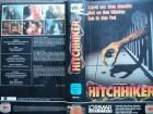 Hitchhiker ... Gary Busey, Klaus Kinski .. Horror - VHS !!!