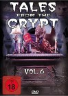 Tales from the Crypt Vol. 6 DVD OVP