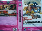 Cannonball ...  David Carradine  ...  VPS -  VHS !!!