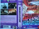 Das letzte Inferno - Der Untergang Japans  ...   VHS !!!