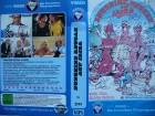 Sunshine Reggae auf Ibiza ...  Karl Dall ... VPS -  VHS !!!