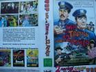 Wir, Die Trottel vom 12. Revier ...  Franco Franchi ...  VHS