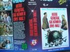Herr General, Sie könn´n uns mal ! ...  Silwa - VHS !!!