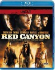 Red Canyon [Blu-Ray] Neuware in Folie