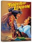 Tower of London - Mediabook A (2DVDs) NEU/OVP