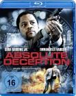 Absolute Deception [Blu-Ray] Neuware in Folie