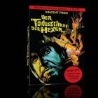Der Todesschrei der Hexen - Mediabook (2DVDs) NEU/OVP