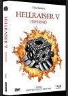 HELLRAISER 5  White Edition - Mediabook