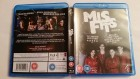 Blu-Ray ** Misfits - Series 1 *Uncut*UK*RAR*Season 1*