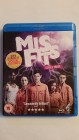 Blu-Ray ** Misfits - Series 3 *Uncut*UK*RAR*Season 3*