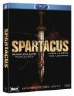 Spartacus - Die komplette Staffel - Uncut - Blu Ray
