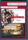 Best of Hollywood: 8 Blickwinkel / Lakeview Terrace NEUWERT