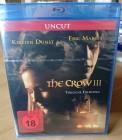 The Crow III 3 - Tödliche Erlösung - uncut