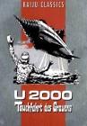 U 2000 und U 4000 - Kaiju Classics Metalpacks