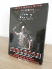 Seed 2 - Blu-ray & DVD - Mediabook - Director´s Cut