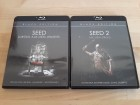 Seed & Seed 2 - Black Edition - Blu Ray