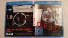 Blu-Ray ** Talk To The Dead *Uncut*Deutsch*Horror-Thriller*