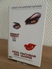 Fright Night 2 - DVD - Uncut - Große Hartbox