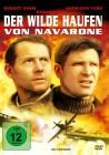 Der wilde Haufen von Navarone (DVD)