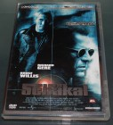 Der Schakal (1997) - Remastered - Cine Collection UNCUT!