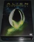 Alien Quadrilogy - Neuauflage UNCUT!
