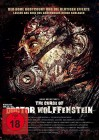 The Curse of Doctor Wolffenstein (DVD)