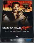 Beverly Hills Cop 1-3 - Die komplette Story UNCUT!