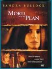 Mord nach Plan DVD Sandra Bullock Disc im sehr guten Zustand