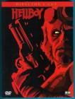 Hellboy - Director´s Cut 3 DVDs im Digipack guter Zustand