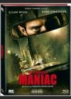 Maniac - Alexandre Ajas - Mediabook - Uncut