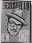 Elvis Costello - A Case for Song - Live in London - Pump it