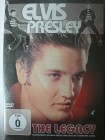 Elvis Presley - The Legacy - Filmausschnitte & Songs Yippie
