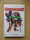 Companeros! (2-DVD) (gr. Hartbox) (Nr. 344 / 1000) NEU+OVP