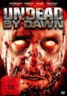 Undead By Dawn DVD OVP