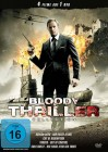 Bloody Thriller Collection DVD OVP