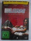 Blow - Aufstieg & Fall Kokaindealer - Johnny Depp, Pen. Cruz